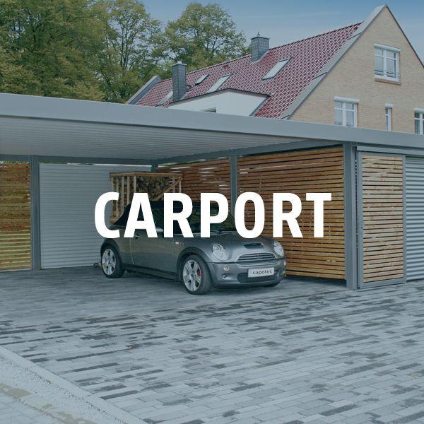 Was Kostet Es Einen Carport Errichten Zu Lassen Carport