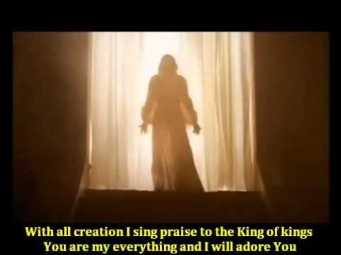 Revelation song Kari Jobe (with lyrics) My favorite version of this powerful clip. Great music.