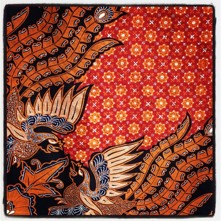 107 Best Batik & Songket Indonesia Images On Pinterest