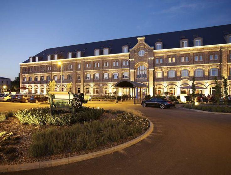 Hotel - Verviers - Van der Valk - Mariage - Belgique