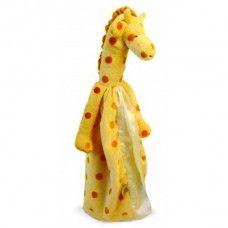 Bunnies by the Bay Buddy 'Raffy' Giraffe Blanket 45cm. #bunniesbythebay