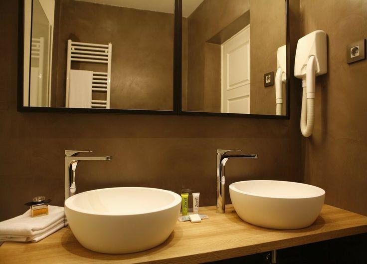 Bathroom Budapest