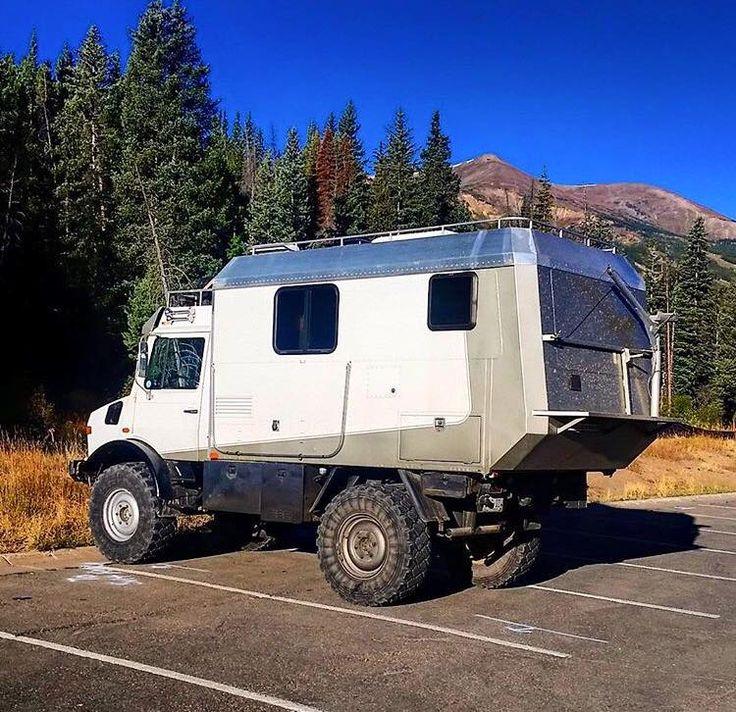 Épinglé Par Steve Cooper Sur Campers