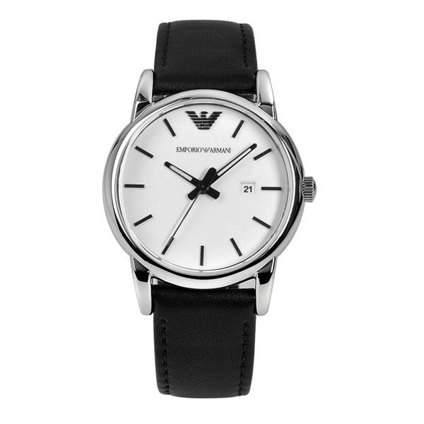 Reloj armani armani luigi ar1695 - 152,00€ http://www.andorraqshop.es/relojes/armani-armani-luigi-ar1695.html