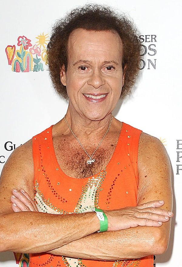 Richard Simmons thanked fans and urged them to 'keep sweatin'' as he prepares to close his iconic Slimmons exercise studio after 42 years on Saturday — read what he said