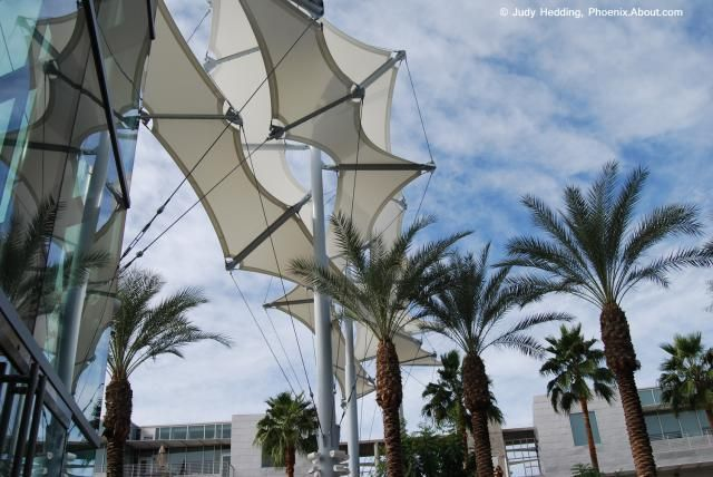 Go Behind-the-Scenes with Tours of Factories and Phoenix Attractions: Mesa Arts Center