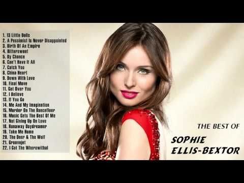 Sophie Ellis-Bextor || Best Songs Of Sophie Ellis-Bextor || Greatest Hit...