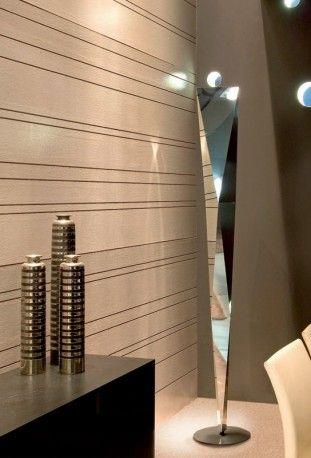 VERTIGO suspension and floor lamp designed by Marco Acerbis for FONTANA ARTE.    http://santiccioli.com/en/collections/?filter=product&name=vertigo