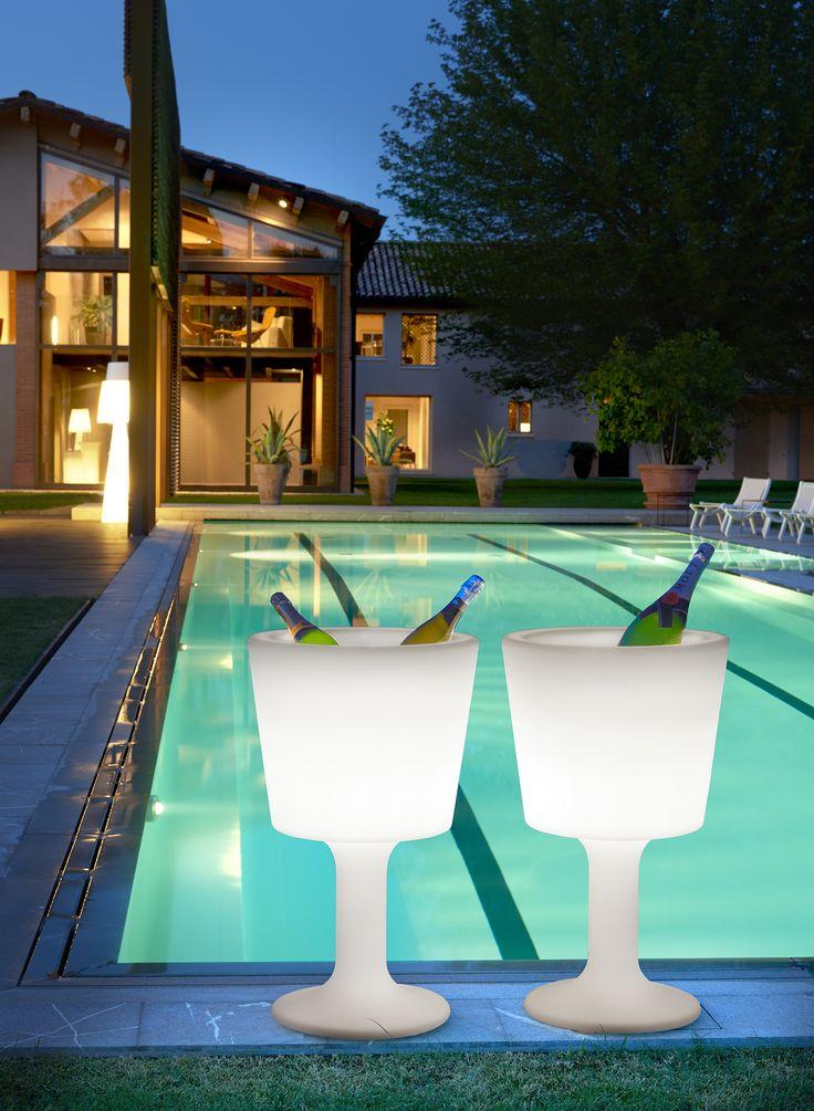 Light Drink, design Jorge Najera
