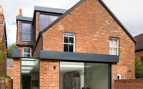 Loft conversion ideas - This property has been extended with an L-shaped dormer to create a spacious extension with bedroom, gym and bathroom (design and build by Holland Green) - Which?