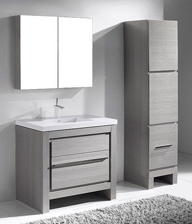 Best 1000 Images About Ash Grey Bathroom Furniture On 640 x 480