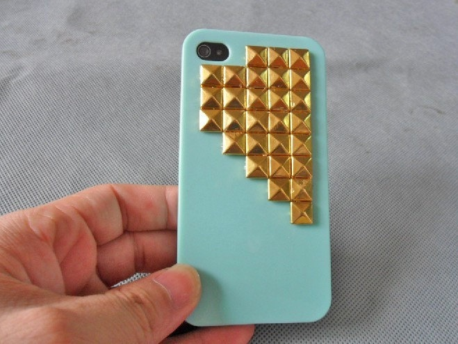 Hard Case Cover For Apple iPhone 4,4S  $12.99, via Etsy.
