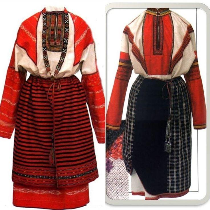 El traje típico de Rusia: la vestimenta de mujer |¡Hola, Rusia!