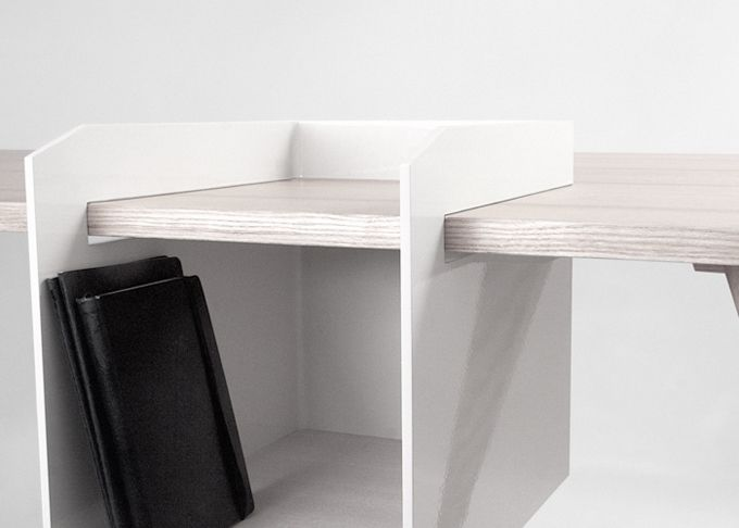 Studio Dreimann // Big table