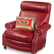 Milano Leather Recliner