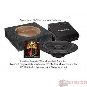 Best Mid Range Amplifier Car