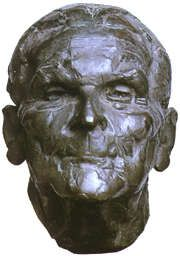 Portret van Dr. Hannema I 1974