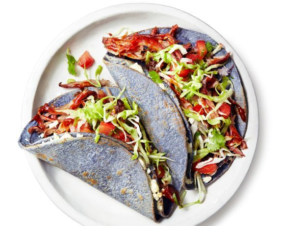 Food Network Magazine's 50 States, 50 Tacos #Taco #Travel #GrillingCentralMagazine'S 50, Food Network, Network Magazine'S, Network Magazines, Foodnetwork Com, States 50 Tacos, 50 Recipes 50 States, Eating, Tacos Food
