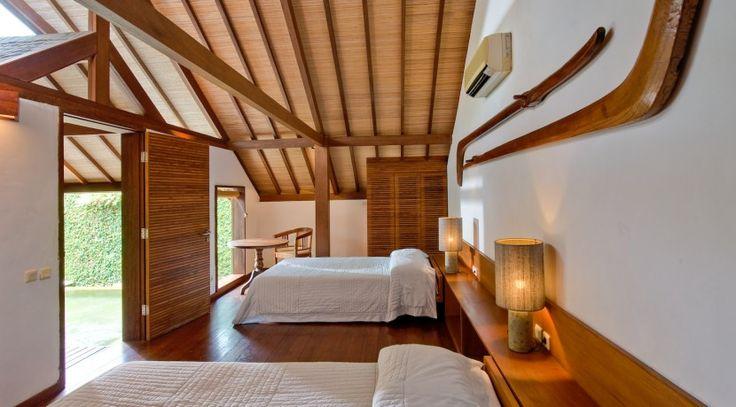 Villa Bali-Bali Cottage Second bedroom