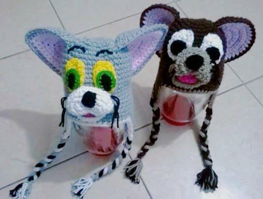 Tom & Jerry Çocuk bere