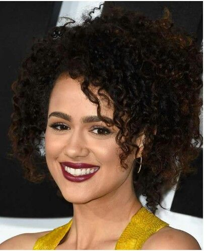 Galerry Nathalie Emmanuel Actor A J Management the UK's theatrical and