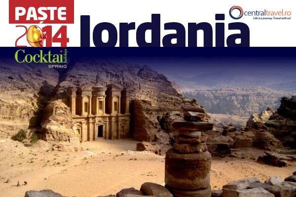 !!!!!NOU!! Paște 2014 IORDANIA 3 nopți în Aman și 4 nopți în Aqaba  Perioada: 15 - 24 Aprilie 2014  Loc în dublă: 799 + 160 Eur taxe aeroport = 959 Eur • 3 nopți cazare cu DEMIPENSIUNE la hotel Il Warwick Palazzo 4* în Aman și 4 nopți cazare cu DEMIPENSIUNE la hotel Marina Plaza 4*sup în Tala Bay / Aqaba #iordania, #aman, #aqaba, #otopeni, #tarom, #earlybooking