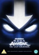 Avatar - The Last Airbender: The Complete Collection
