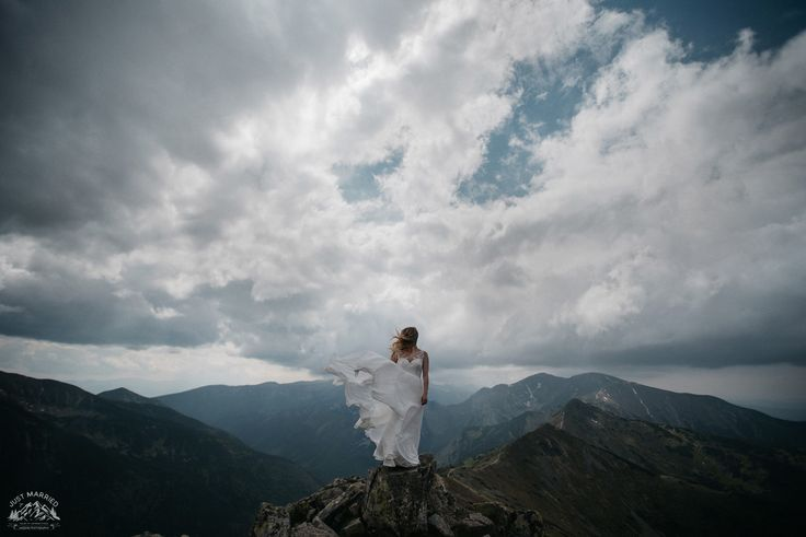 #bride #tatry #tatras #gory #mountains #pannamloda #chasinglight