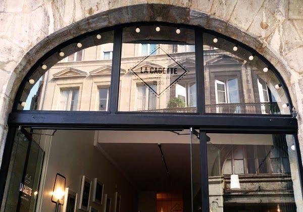 Brunch du dimanche à La Cagette - Bordeaux ~ Tukibomp - Bons plans sur Bordeaux & Lifestyle