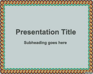 make your own powerpoint theme