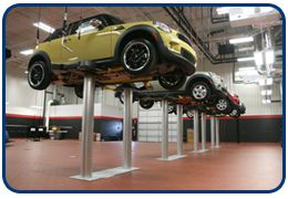 mini cooper dealerships photos | Louisville, KY April 2010) - Tafel Motors Inc. soon will have ...