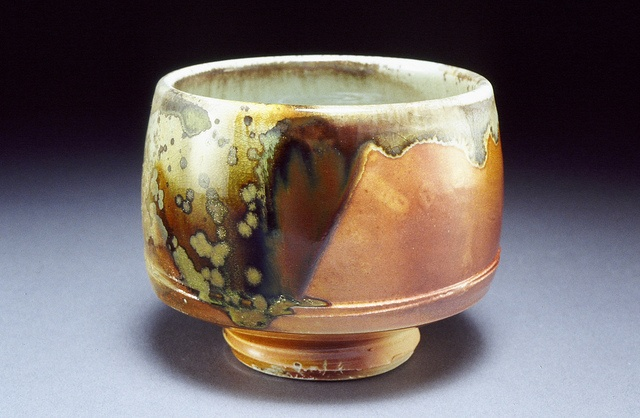 Stephen Mickey / tea bowl: Ceramics Art, Ceramics Vessel, Teas Time, Ceramics Pottery, Ceramics Teas, Tea Bowls, 3D Art, Beautiful Teawar, Teas Bowls