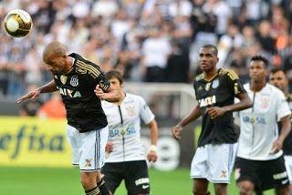 Blog Esportivo do Suíço: Corinthians empata com a Ponte e conquista o Paulistão