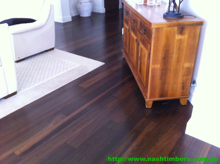 178mm x 14mm Roasted  Prestige Peat Solid Floor
