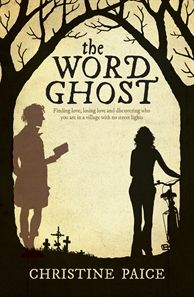The Word Ghost is a funny, moving story about what it means to find love, lose love and discover who you are when you live in a village with no street lights and a decidedly dark side. Showing a love of literature and interspersed with poetry, the novel's themes of love, family, ghosts and growing up offers plenty for a book club to discuss.