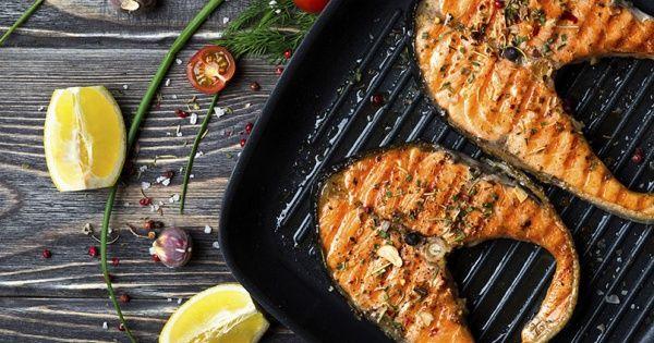 Zomerbarbecue: gezond en licht!
