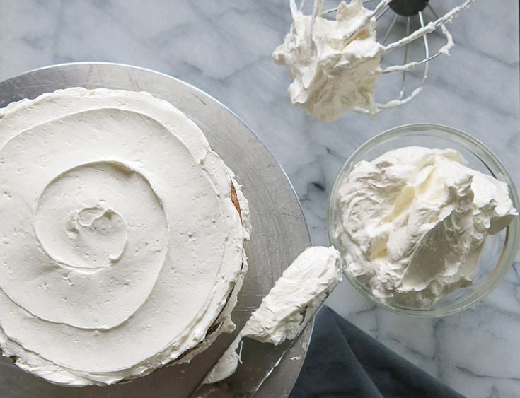 Italian Meringue Buttercream - I'm SUPER excited to try this recipe! I've used the same buttercream recipe, always, but I really have been wanting to branch out! Can't wait to make a cake now!!