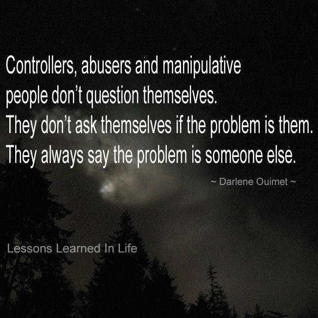 controllers abusers and manipulative people - Google Search