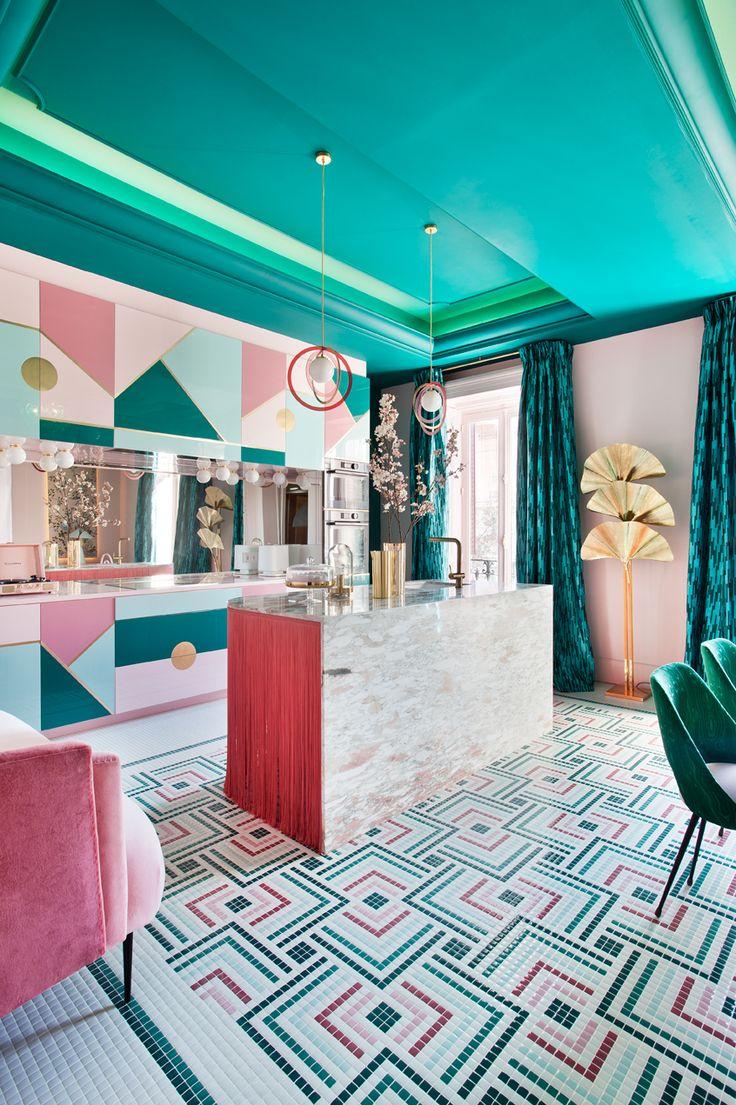 2543 best Café interior images on Pinterest | Architecture ...