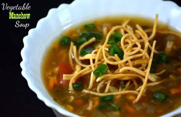 मनचाऊ सूप घर पे कैसे बनाये फोटो पे क्लिक करे और रेसिपी देखे learn Manchow Soup and Get More Indian Food Recipe in Hindi Go Hear http://www.indianfoodrecipesonline.com/manchow-soup/