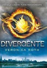 Te comentamos los libros para jóvenes y adolescentes más vendidos: Divergente, de Veronica Roth
