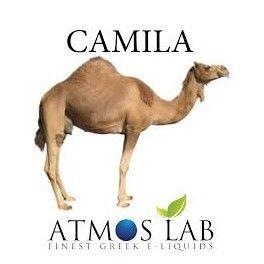 E-Líquido ATMOS LAB  Camila 10 ml