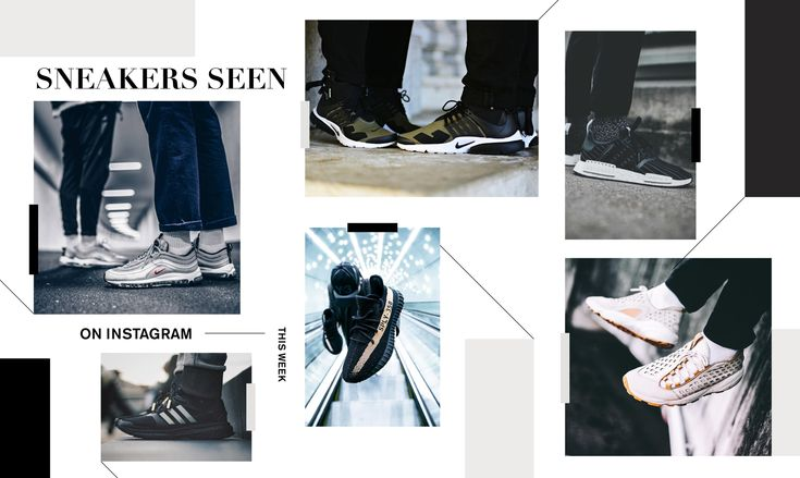 Sneakers+seen+on+Instagram+this+Week