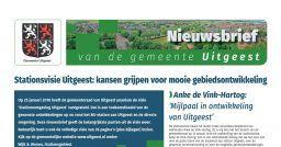 Nieuwsbrief van de gemeente Uitgeest