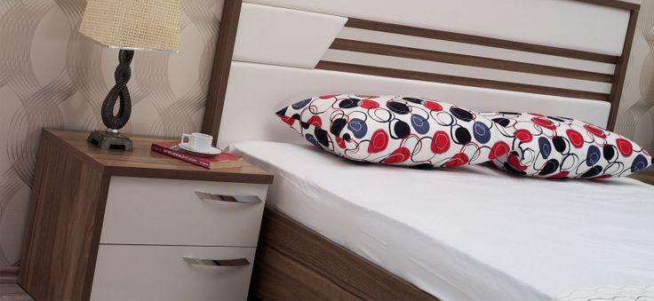 Forte Yatak Odası - Aldora Yatak Odası Modelleri - Yatak Odası Modelleri
