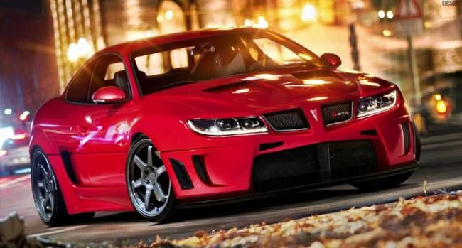 2018 Pontiac Gto Colors Release Date Redesign Price Is A Sizeable Car Producer Larger End That An American Citizen