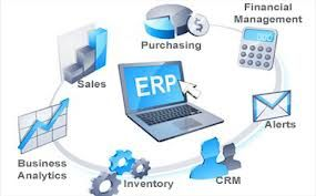 small businesses erp can integrate departmental activities and achieve a range of cost, operational and productivity benefits.