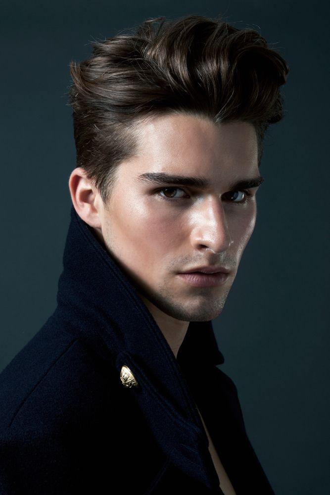 los mejores cortes de pelo corto hombres como ya se sabe desde hace mucho tiempo los cortes de pelo para hombres tienen una gran variedad