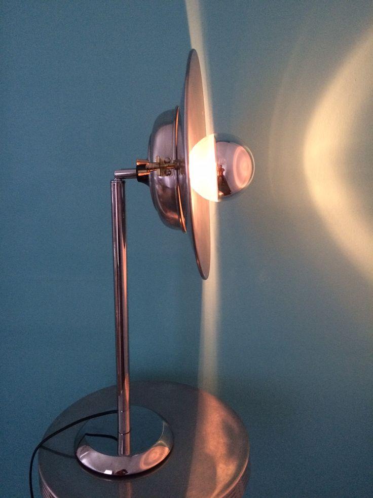 La lampe miLune-miSoleil - Upcycling lights