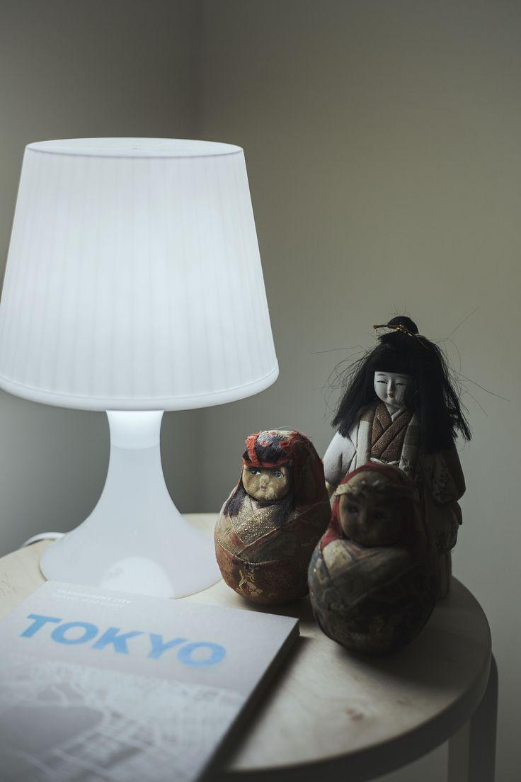 Tokyo room (Shilla Mantovani set stylist, , photo: Michela Nale)